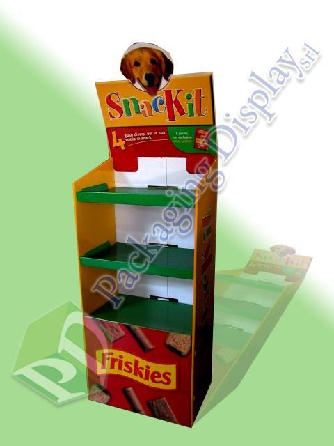 ET009 Friskies Snackit