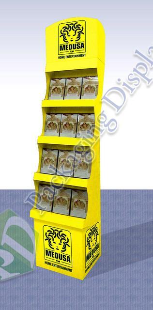 ET121 Expo DVD Medusa