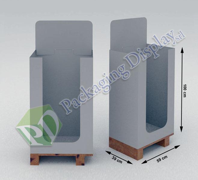PB023 - Box Pallet 60x40