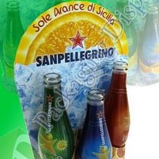 BA018 San Pellegrino Aranciata
