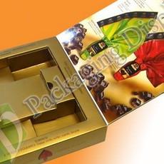 BA057 Tre Marie Uovo Cioccolato