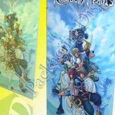 CRT22 Disney Kingdom Hearts