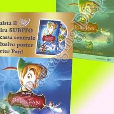 CRT30 Peter Pan