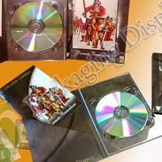 CD02 Cofanetto Cinema