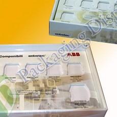BA083 Couvette ABB morsetti componibili