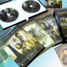 CD05 DVD Signore degli Anelli