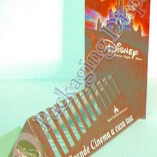 BA132 Expo Disney DVD