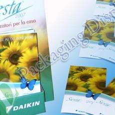 BA151 Marsupio da Banco Daikin