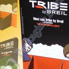 BA155 Marsupio Breil Tribe