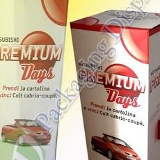 ET132 Urna Mitsubishi Premium Days