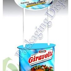 B14 Kraft Giravolte