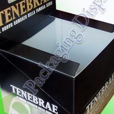 BA073 Publio Aurelio Tenebrae confezione libri