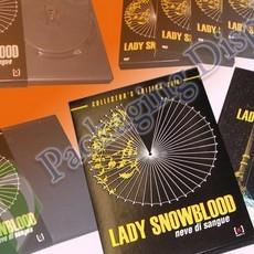 CD03 Custodia Lady Snowblood
